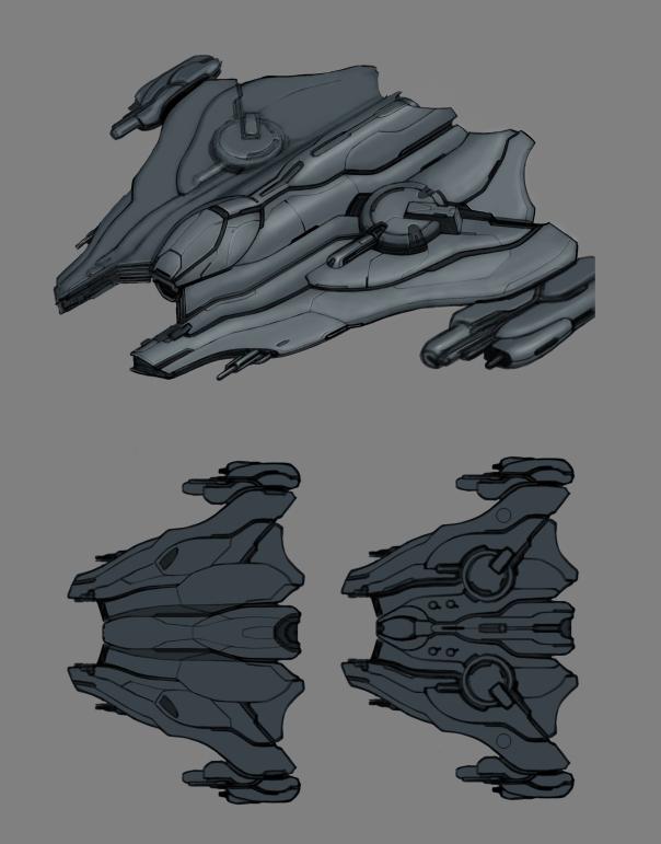 Freman_spaceship_4